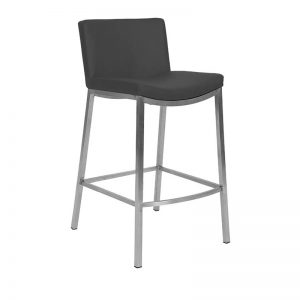 Jesse Barstool Black 300x300 - Jesse Bar Stool - Black