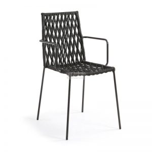 Bettie Dining Chair 300x300 - Bettie Dining Chair - Grey