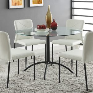 Café 137 5 Piece Dining Setting 300x300 - Cafe 5 Piece Dining Setting 137