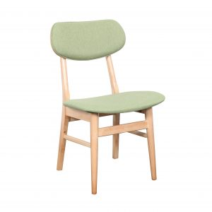 Gangnam Dining Chair Moss 300x300 - Gangnam Dining Chair Natural - Moss