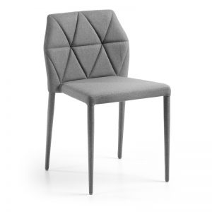 Gravite Dining Chair 1 300x300 - Gravite Dining Chair - Grey