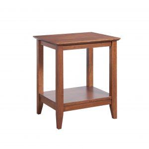 Quadrat LT Rect AM 300x300 - Quadrat side table