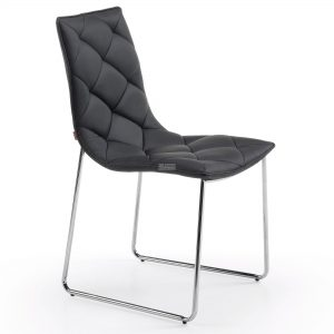 c040u01 3a 1 300x300 - Baxter Dining Chair - Black
