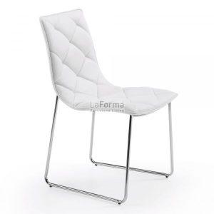 c040u05 3a 300x300 - Baxter Dining Chair - White