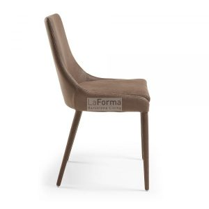 c626en09 3b 300x300 - Dant Dining Chair - Dark Brown