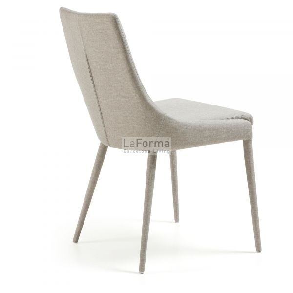 c626j14 3c 600x600 - Dant Dining Chair - Light Grey