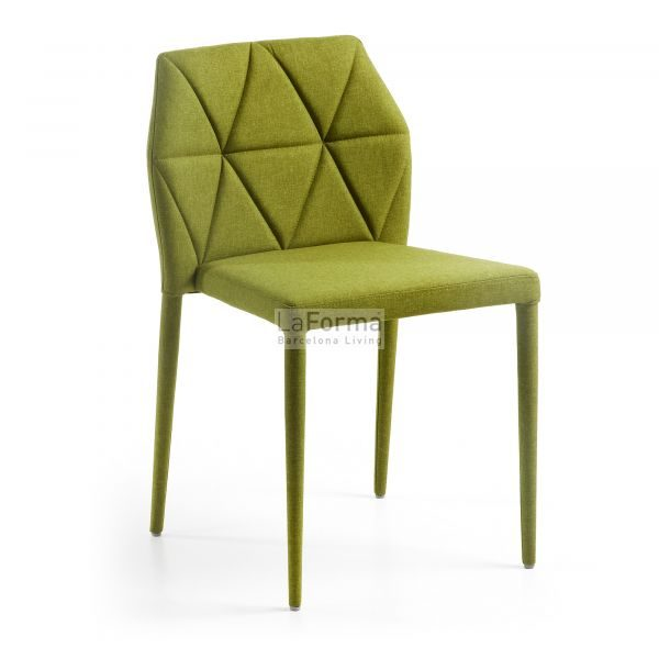 c640j06 3a 600x600 - Gravite Dining Chair - Green