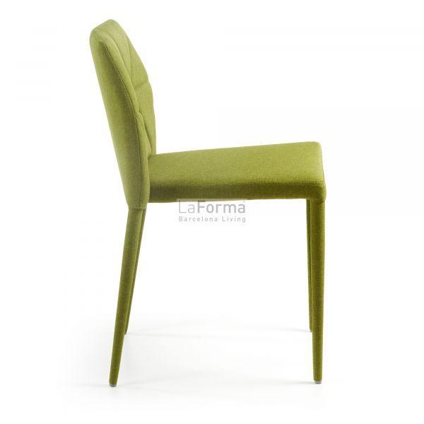 c640j06 3b 600x600 - Gravite Dining Chair - Green
