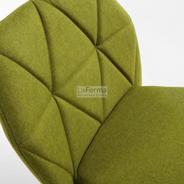 c640j06 3d 600x600 - Gravite Dining Chair - Green