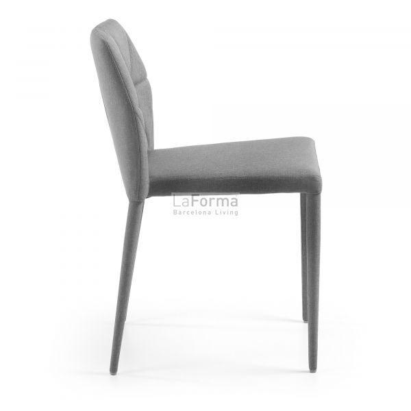 c640j14 3b 600x600 - Gravite Dining Chair - Grey