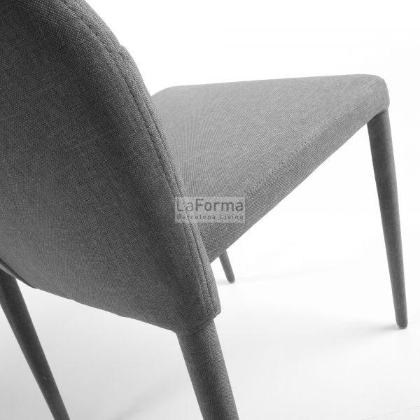 c640j14 3d 600x600 - Gravite Dining Chair - Grey