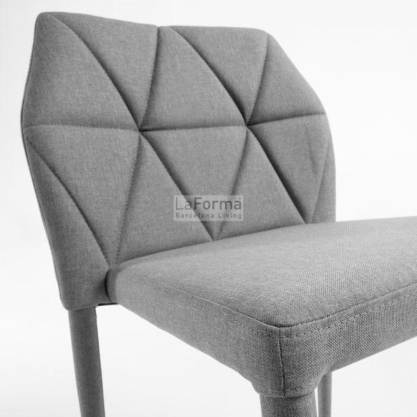 c640j14 3e 600x600 - Gravite Dining Chair - Grey