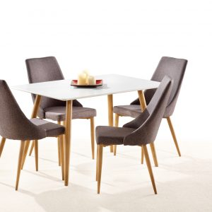 Retro Dining 1 2017 Lux 300x300 - Retro 5 piece Dining Setting