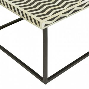 ctr taj herr bne bkwh 3 300x300 - Taj Herringbone Bone Coffee Table