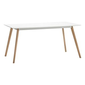 eastern warehouse 988051 428988 300x300 - Line 1600 Dining Table - White
