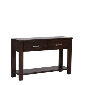 QUEENSTOWN 3028 QHT Hall Table 300x300 - Queenstown 2 Drawer Console Table