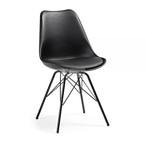 c768s01 3a 300x300 - Lars Dining Chair - Black