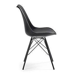 c768s01 3b 300x300 - Lars Dining Chair - Black
