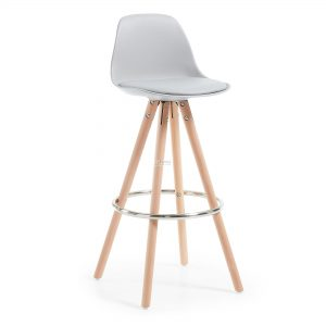 c769u03 3a 300x300 - Stag Bar Stool - Grey
