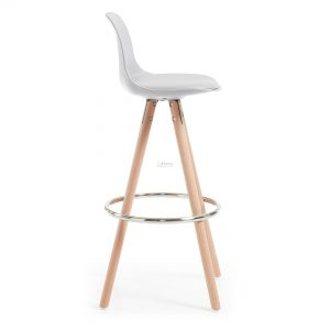 c769u03 3b 300x300 - Stag Bar Stool - Grey