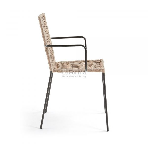 cc0198j12 3b 600x600 - Bettie Dining Chair - Beige