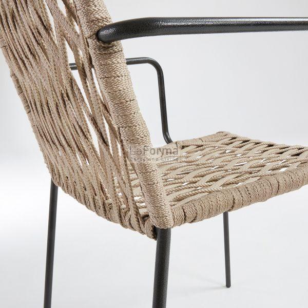cc0198j12 3d 600x600 - Bettie Dining Chair - Beige