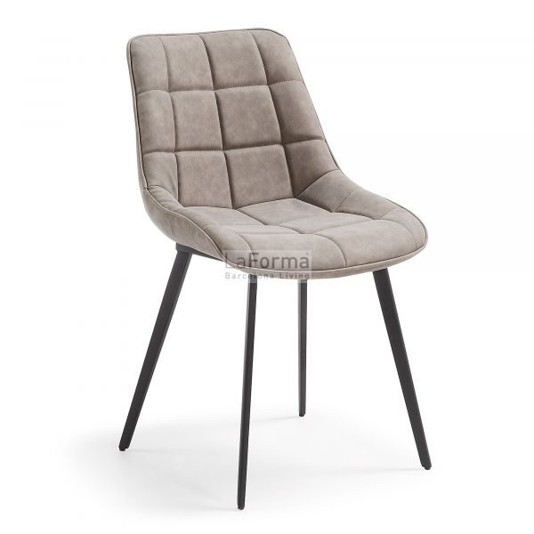 cc0248ue85 3a 600x600 - Adah Dining Chair - Taupe