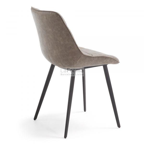 cc0248ue85 3c 600x600 - Adah Dining Chair - Taupe