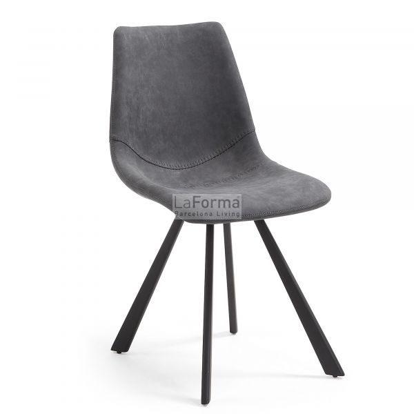 cc0252ue02 3a 600x600 - Andi Dining Chair - Black