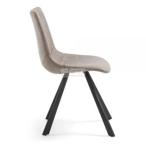 cc0252ue85 3b 300x300 - Andi Dining Chair - Taupe