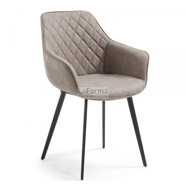 cc0253ue85 3a 600x600 - Aminy Dining Chair - Taupe