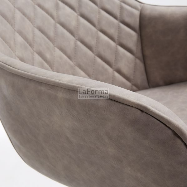 cc0253ue85 3d 600x600 - Aminy Dining Chair - Taupe