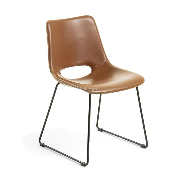 cc0826u10 3a 600x600 - Ziggy Dining Chair - Rust