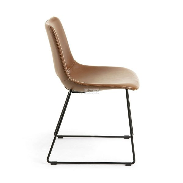 cc0826u10 3b 600x600 - Ziggy Dining Chair - Rust