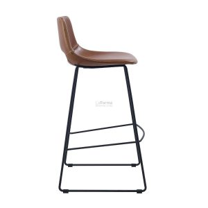 cc0912u10 3b 1 300x300 - Ziggy Bar Stool - Rust