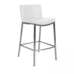 jesse2 300x300 - Jesse Bar Stool - White