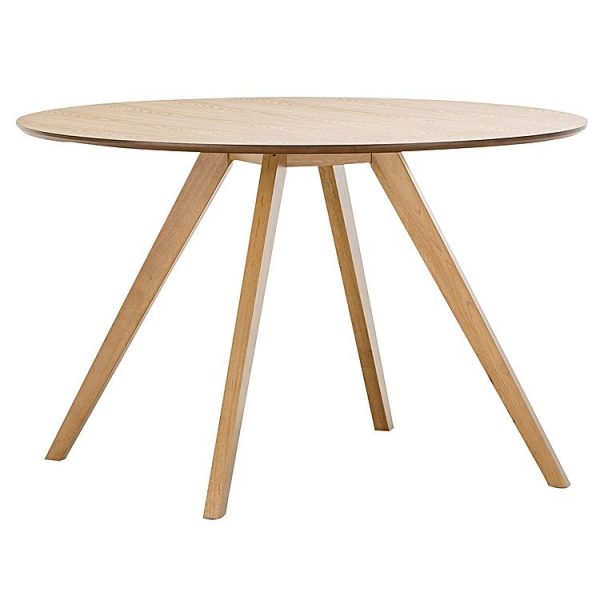milari 600x600 - Milari 1200 Round Dining Table