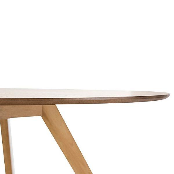 milari2 600x600 - Milari 1200 Round Dining Table