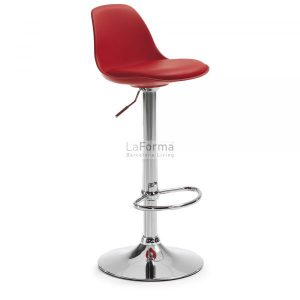 orla1 300x300 - Orlando Bar Stool - Red