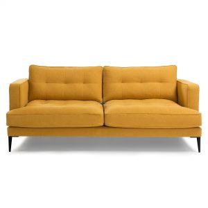 s489ld81 3b 300x300 - Vinny Fabric 3 Seater Sofa - Mustard