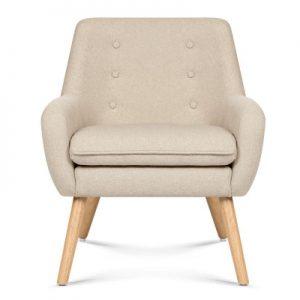 CLEON9 300x300 - Cleon Armchair - Beige