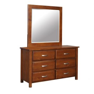 CLERMONT 1719 CDM DRESSER MIRROR 300x300 - Clermont Dressing Table