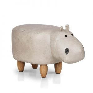 UPHO C ANIMA HIPO LI GY 00 1 300x300 - Kids Hippo Animal Stool Beige