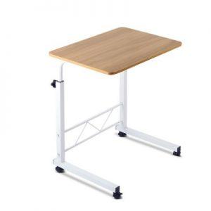aaron 300x300 - Aaron Lap Top Desk - Light Wood