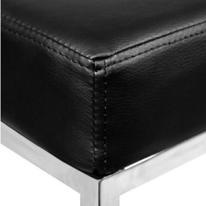 aloma3 300x300 - Aloma Bar Stool - Black
