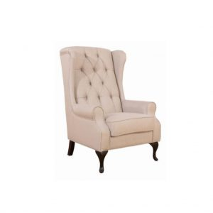 belle wing chair 300x300 - Bentley Wing Chair - Sand
