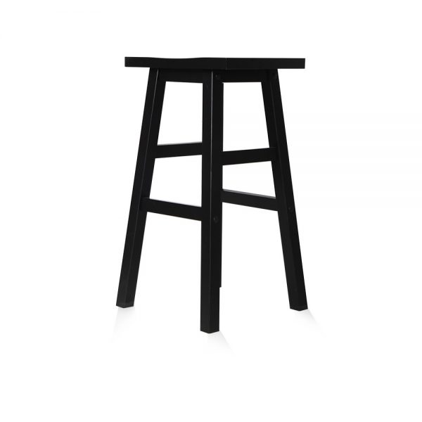 cohen1 600x600 - Cohen Bar Stool - Black