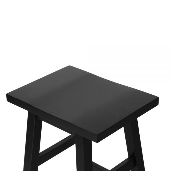 cohen2 600x600 - Cohen Bar Stool - Black