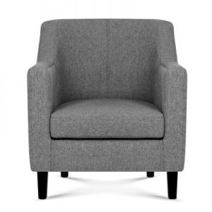 helen6 300x300 - Helen Armchair - Light Grey