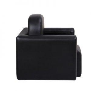 romi4 300x300 - Romi Convertible Kids Arm Chair - Black